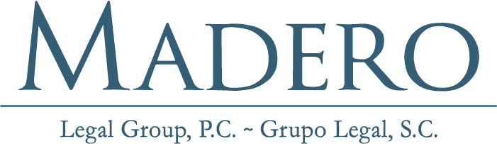Madero Legal Group, P.C.